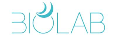 Logo di Linea Prodotti Biolab di AMJ CHARLSON