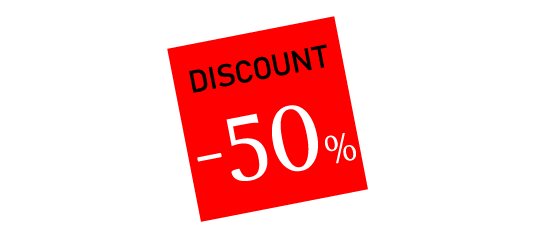 discounts
