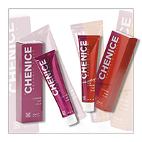 LIPOSOME HAIR COLOR E COLOR STRAIGHTLIGHTS - CHENICE