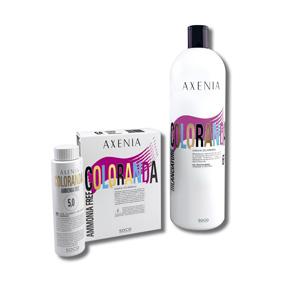 Axenia COLORANDA - SOCO