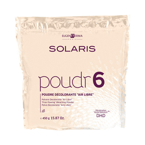 SOLARIS - POUDR 6