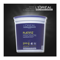 PLATIFIZ PRECISION - decolorizing powder - L OREAL PROFESSIONNEL - LOREAL