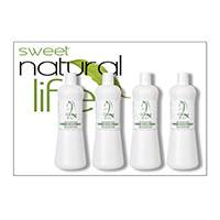 SWEET NATURAL LIFE ATTIVATORE - CHARME & BEAUTY