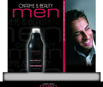 MEN : DETECTOR SWEET - CHARME & BEAUTY