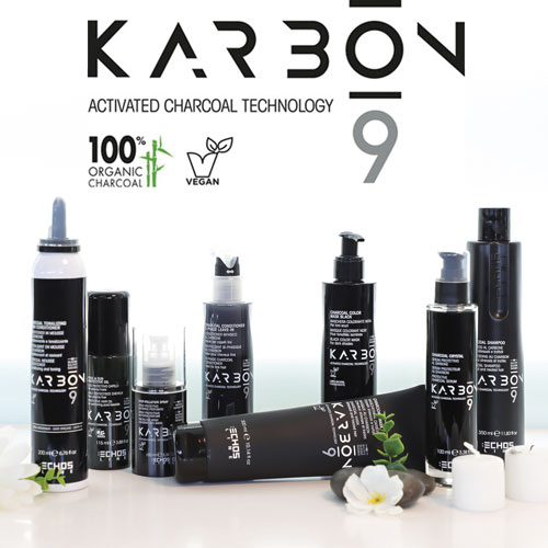KARBON - The Vegan Way - ECHOSLINE