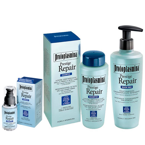 PROTOPLASMINA PRESTIGE REPAIR - FARMACA INTERNATIONAL