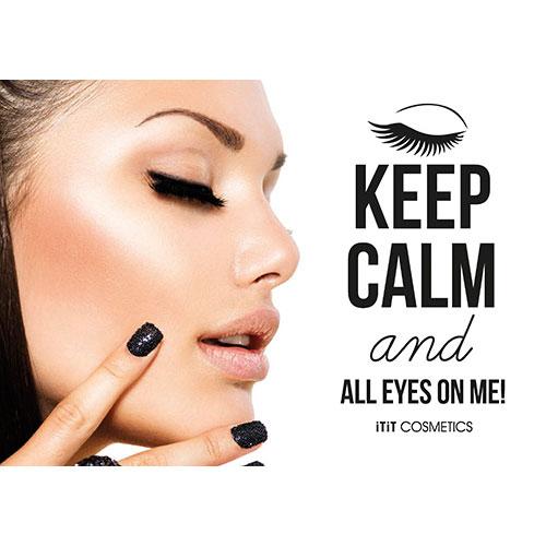 眼睛 - ITIT COSMETICS