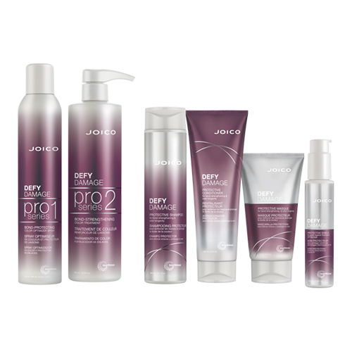DEFY DAMAGE - JOICO