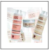 JOC CARE : HAIR und Rebellen FRIZZY - BAREX