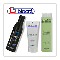 TECNO FORMA : SMOOTH STILS - BIACRE'