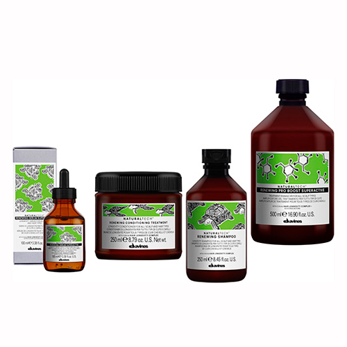 NATURALTECH: RENEWING - DAVINES