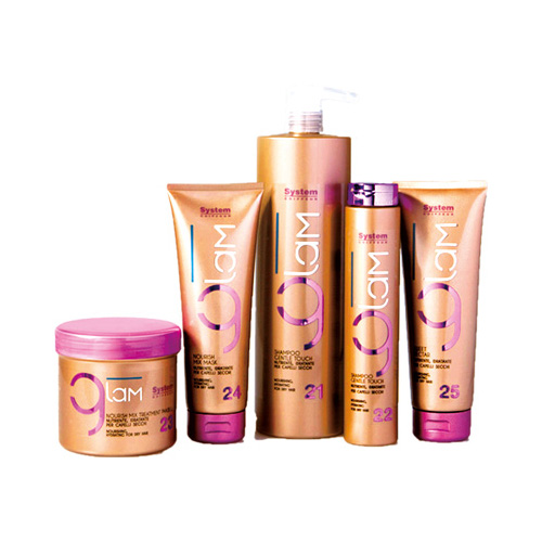 GLAM DRY HAIR - DIKSON