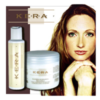 KERA THERAPY: INTENSIV BEHANDLING - GARAGNANI