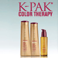 K-PAK COLOR THERAPY - JOICO