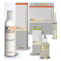K05 - behandling sebum - norm - KAARAL