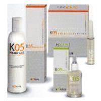 K05 - trattamento sebo-norm - KAARAL