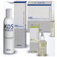K05 - trattamento antiforfora - KAARAL