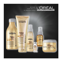 SĒRIJA EXPERT ABSOLUT REPAIR CELLULAR - L OREAL PROFESSIONNEL - LOREAL
