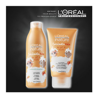 ΦΥΣΗ ΣΕΙΡΑ - Tendresse KIDS - L OREAL PROFESSIONNEL - LOREAL