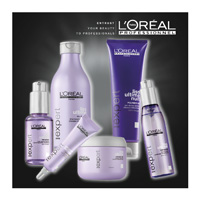 SERIE EXPERT LISS AKTUÁLNĚ - L OREAL PROFESSIONNEL - LOREAL