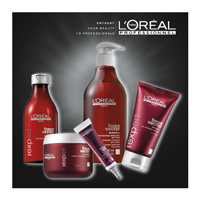 וקטור EXPERT SERIES FORCE - L OREAL PROFESSIONNEL - LOREAL
