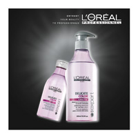 DELICAT COLOR SÈRIE D'EXPERTS - L OREAL PROFESSIONNEL - LOREAL