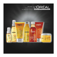 SUBLIME SOLAIRE - L OREAL PROFESSIONNEL - LOREAL