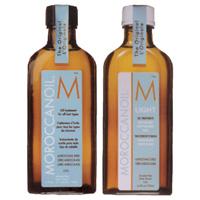 Moroccanoil - Moroccanoil SVJETLO