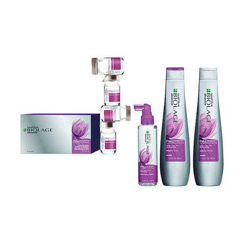 BIOLAGE پیشرفته - FULLDENSITY - MATRIX