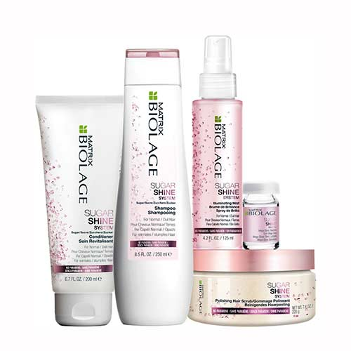 BIOLAGE NAWILŻAJĄCY ULTRA SUGARSHINE - MATRIX