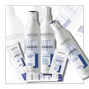 ESSENTIALS MATRIX SOLUTIONIST - MATRIX