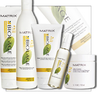 Biolage SMOOTHTHÉRAPIE - MATRIX