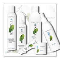 Biolage Styling & Finishing-System - MATRIX