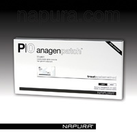 P | 0 Anagen PATCH - NAPURA