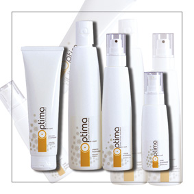 LINE SENSITIVE SKIN - OPTIMA-COSMEDI