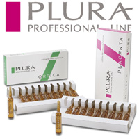 LOTION ANTI- HAIR FALL - PLURA PROFESSIONAL LINE