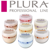 CONCEPT: THE MASKS - PLURA PROFESSIONAL LINE