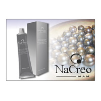 NACRÈO MAN - FARGE CREAM
