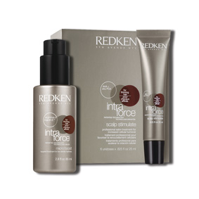 INTRAFORCE - INTENSIVE TREATMENTS - REDKEN