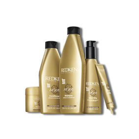 ALL SOFT - for tørt hår - REDKEN