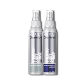 NEW CHEMISTRY SYSTEM - THERMO-SHOT PHASE - REDKEN