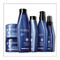 EXTREME - for damaged hair - REDKEN