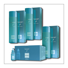 BIOMED HAIRTHERAPHY - LINE Y CASPA cabello graso - SOCO