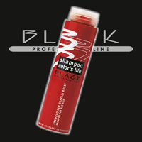 BLACK LINE : COLOR SHAMPOO LIV