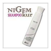 NIGEM KUR -  SHAMPOO ICE