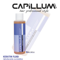 Кератин FLUID - CAPILLUM