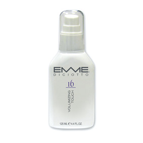 16 VOLUMIZING TOUCH - EMMEDICIOTTO