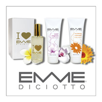 BODY CARE LINE - EMMEDICIOTTO