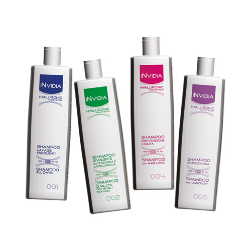 HYALURONIC HAIR SYSTEM
