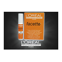 Facette - L OREAL PROFESSIONNEL - LOREAL